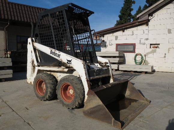Bobcat 440 B
