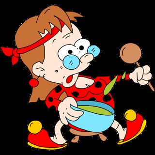 Míchačka